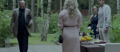 Сериал «Анатомия убийства. Насмешка судьбы»: сюжет, содержание, актеры и роли