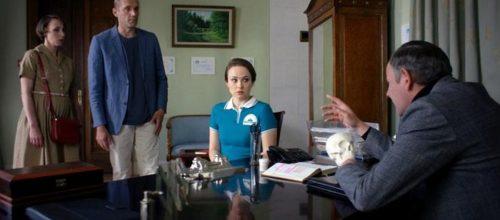 Сериал «Анатомия убийства 2. Смерть на зеленом острове»: содержание, чем закончится, актеры и роли