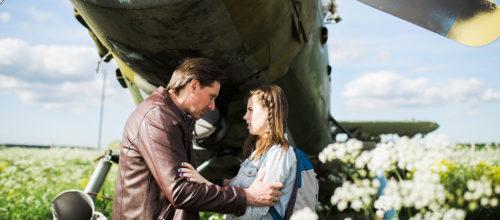 Сериал «Ожидается ураганный ветер»: содержание, чем закончится, актеры и роли