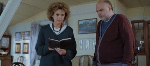 Сериал «Северное сияние. Тайны огненных рун» (2020): содержание, чем закончится, актеры и роли