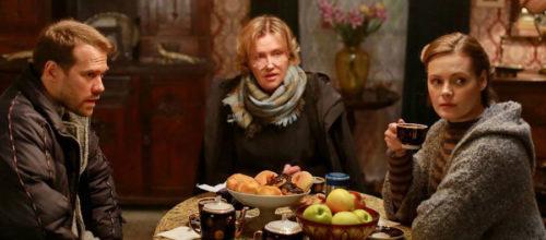 Сериал «Забытая женщина» (2016): содержание, чем закончится, актеры и роли