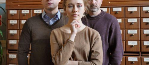 Сериал «Люблю отца и сына» (2019): содержание, чем закончится, актеры и роли