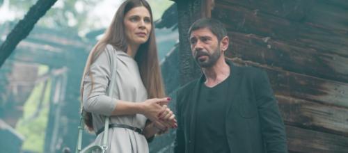 Сериал «Возмездие» (2018): содержание, чем закончится, актеры и роли