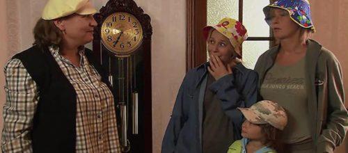 Сериал «Если у вас нету тети» (2007): содержание, чем закончится, актеры и роли