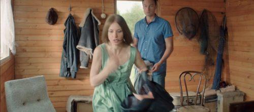 Сериал «Юрочка» (2015): содержание, актеры и роли