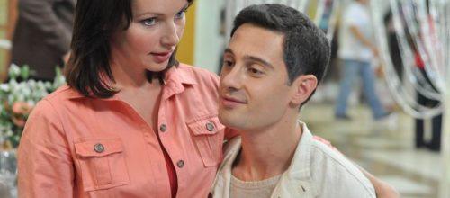 Сериал «Дыши со мной. Счастье взаймы» (2012): сюжет, содержание всех серий, актеры и роли