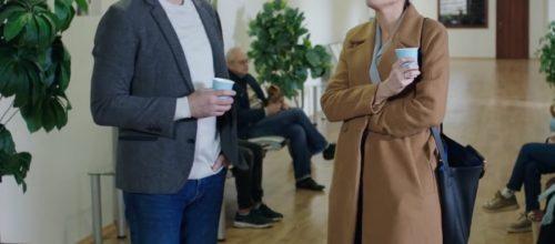 Сериал «Лабиринт» (2020): содержание, чем закончится, актеры и роли