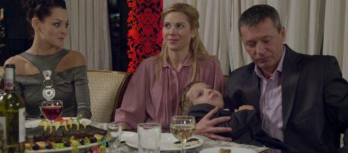 Сериал «Другая женщина» (2014): содержание, чем закончится, актеры и роли