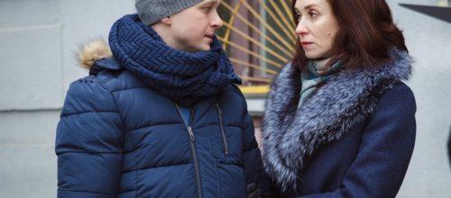 Фильм «Александра и Алёша» (2019): содержание, актеры и роли
