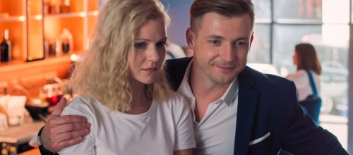 Сериал «Любовь с ароматом кофе» (2020): содержание, чем закончится, актеры и роли