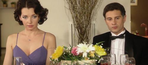 Сериал «Дыши со мной» (2010): сюжет, содержание всех серий, актеры и роли