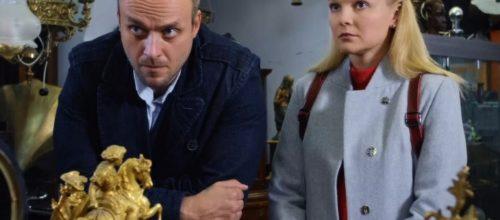 Сериал «Алмазы Цирцеи» (2017): содержание, чем закончится, актеры и роли