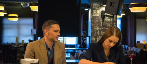Сериал «Синичка» 2 сезон: сюжет, содержание серий, чем закончится
