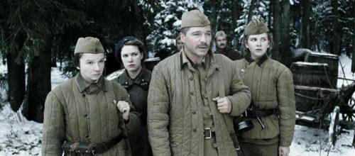 Сериал «Наркомовский обоз» (2011): содержание серий, чем закончится